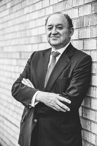 Nicolas Canizares
